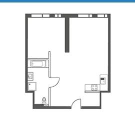 Стоимость услуги для 3-х комнатной квартиры
