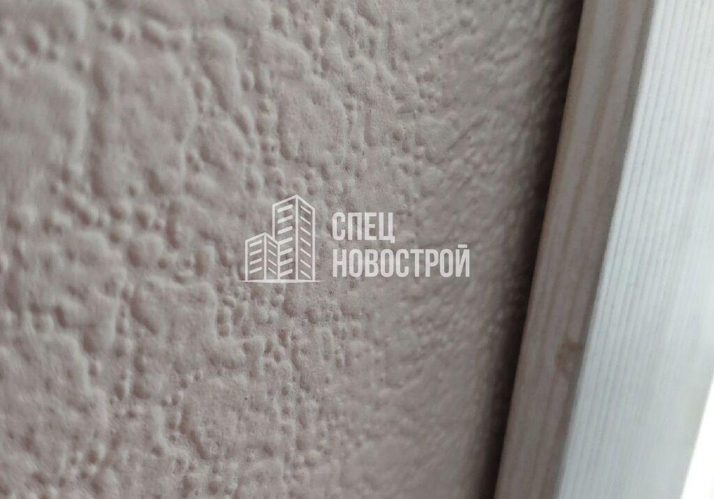 зазоры между наличниками дверей и стенами
