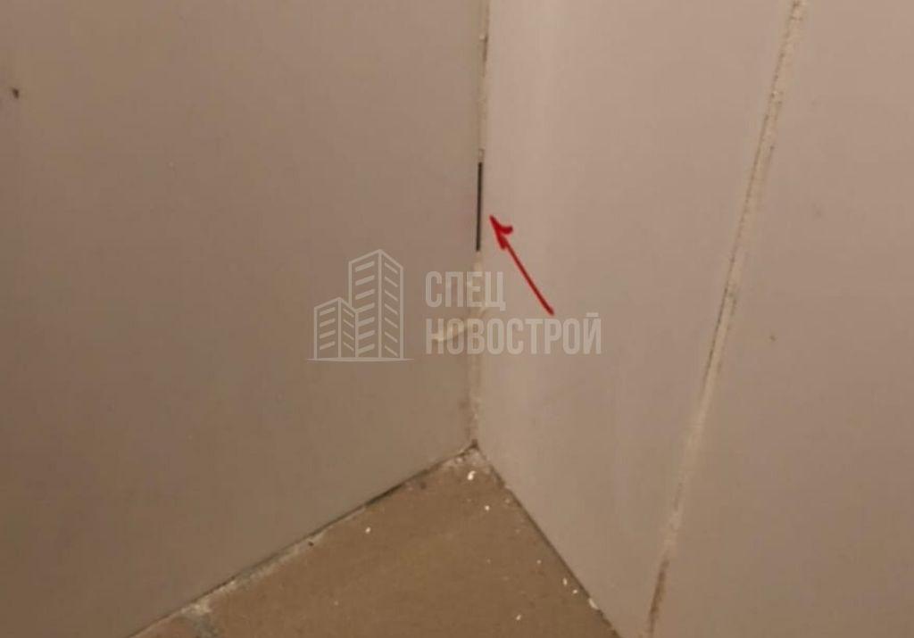 пропуски затирки швов настенной плитки