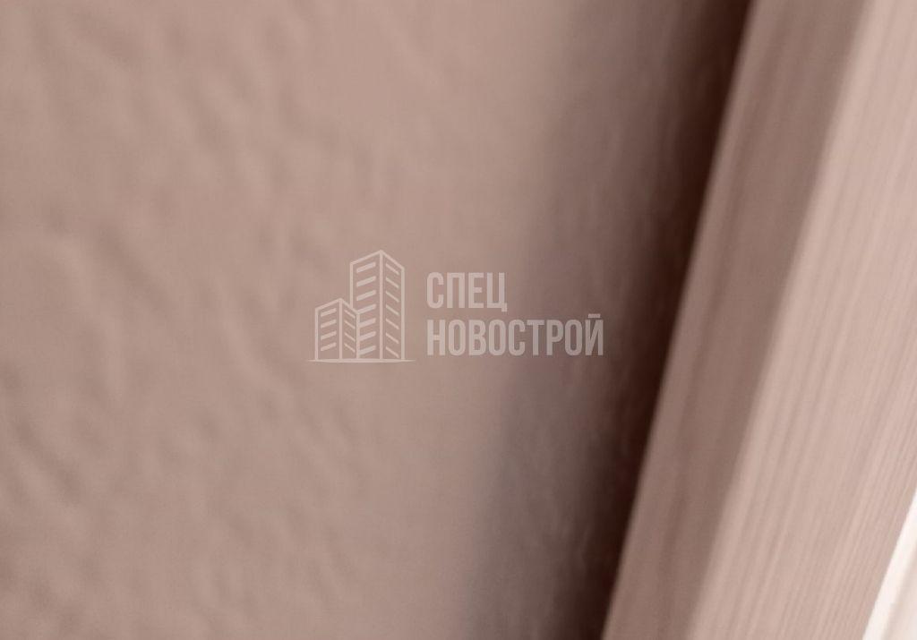 неплотное прилегание наличников межкомнатной двери к стене