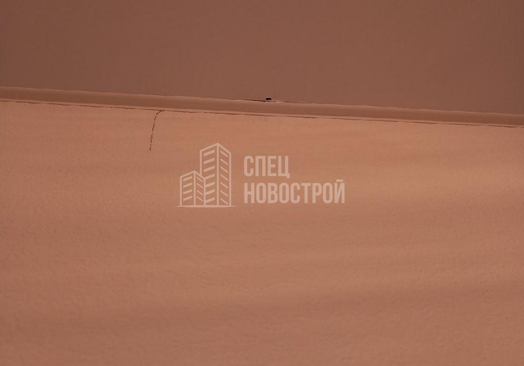 пробито полотно натяжного потолка