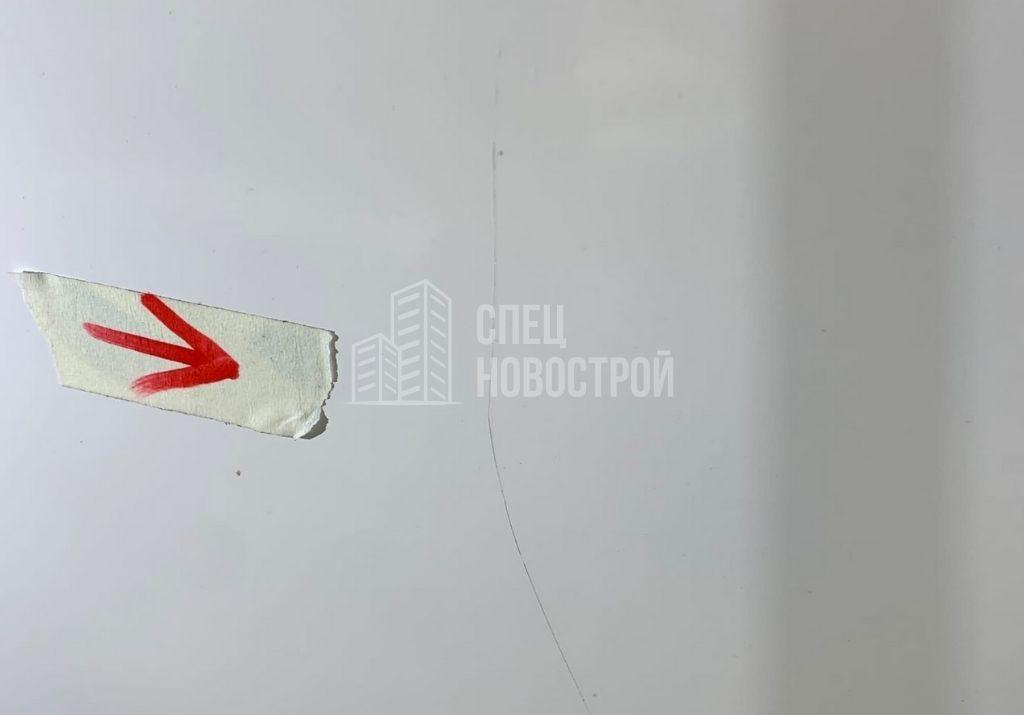 царапины лкп на отопительном приборе